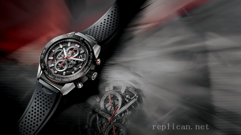 Tag Heuer Fake Watches