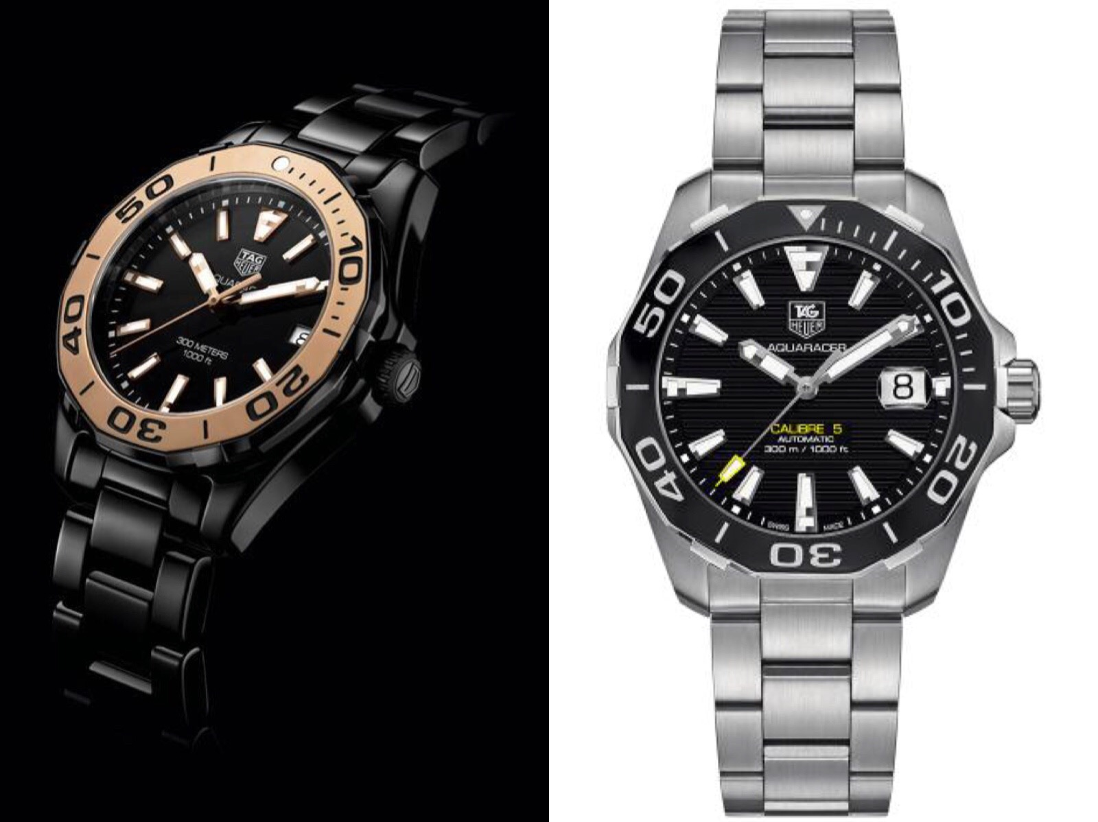 Tag Heuer Replica Watches governor's past and present