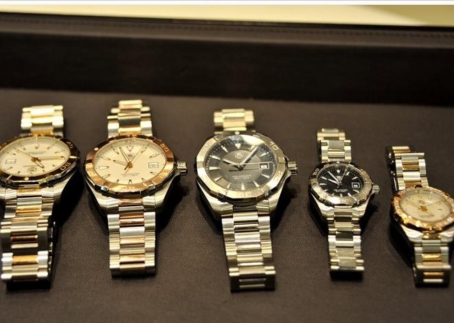 Tag Heuer Aquaracer Replica Watches 01