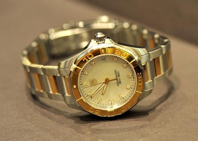 Tag Heuer Aquaracer Replica Watches 02
