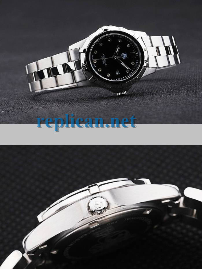 Replica TAG Heuer Monaco Tag Heuer Watches Information
