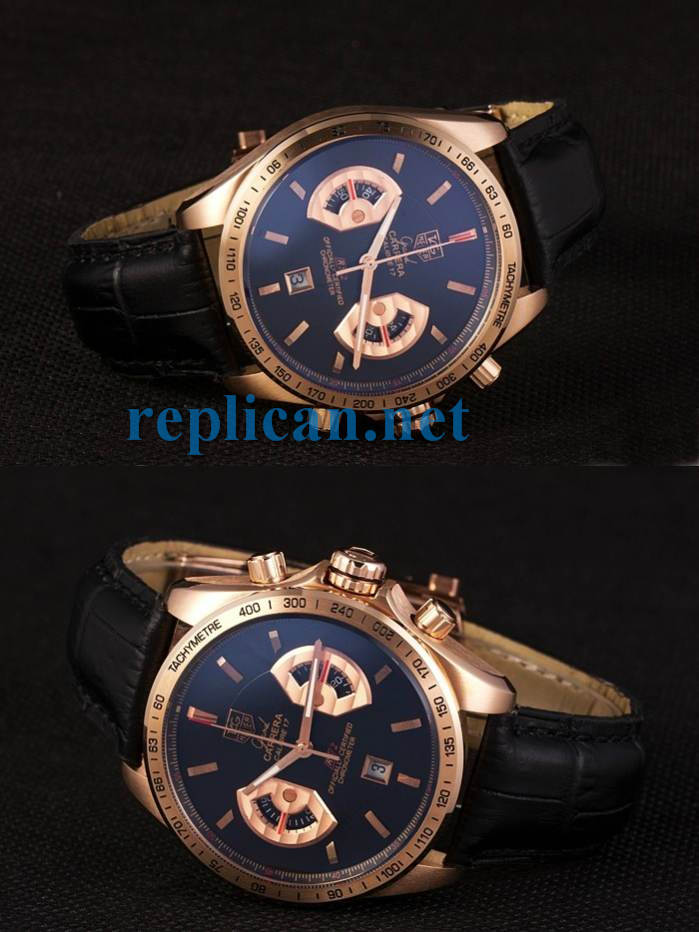 Tag Heuer Replica Watches Archives