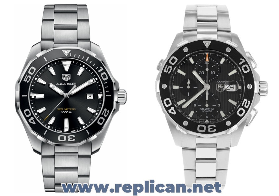 Tag Heuer Aquaracer Watches With Excellent Quality And Value For Money