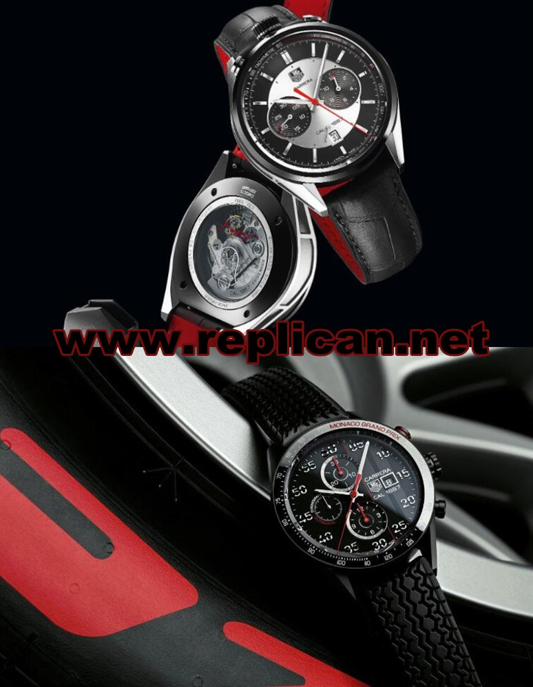 Describe The Tag Heuer Replica Watch And Introduce How To Care For And Maintain The Replica Tag Heuer