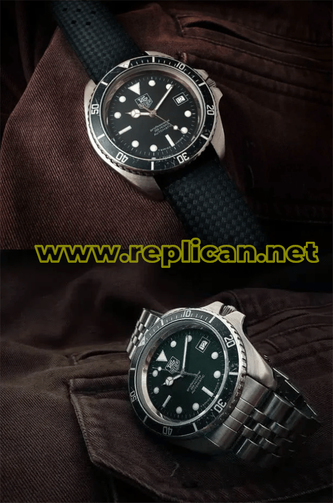 How About Replica Tag Heuer In The Replica Watch Market?