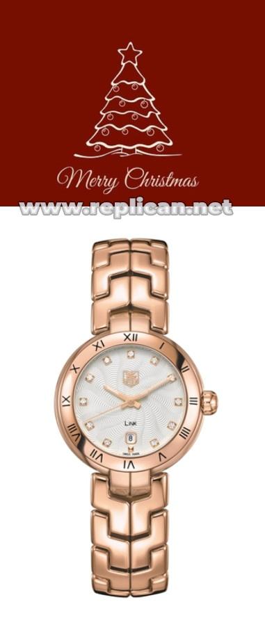 Switzerland TAG Heuer Replica Watch Bright 2020 Christmas Event